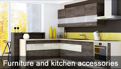 MebleNowak.net - Kitchens, office furniture, cabinets for development